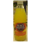 Crystal Geyser Pass Mango Squeeze (6x4Pack )