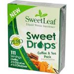 Sweet Leaf Swtdrp Cof/Tea Pk (6x3Pack )