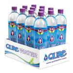 Qure Water Alkaline Water (12x33.8OZ )