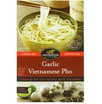 Snapdragon Vietnamese Pho, Garlic GF (6x3.25 OZ)