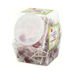 Yummy Earth Organic Vitamin C Pops Counter Bin (1x150 Pops)