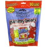 Yummy Earth Gmy Bear Snk Pk (1x7Oz)