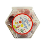 Yummy Earth Lollipop Personal Bin (1x5.6 Oz)