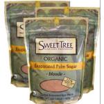 Sweet Tree Evap Palm Sugar Blond ( 6x16 Oz)
