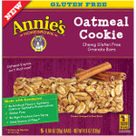 Annie's Homegrown Oatmeal Cookie (12x5x.98 OZ)