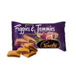 Pamela's Products Mission Fig Figgie & Jammie (6x9 OZ)