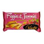 Pamela's Products Raspberry Fig Figgie & Jammie (6x9 OZ)