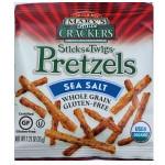 Mary's Gone Crackers Sea Salt, Single Serve (25x1.25 OZ)