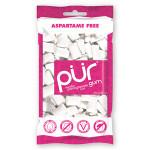 Pur Gum Pomegranate Gum 60Pc (12x80 GR)