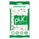 Pur Gum Spearmint Gum 60Pc (12x80 GR)