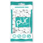 Pur Gum Wintergreen Gum 60Pc (12x80 GR)