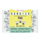 Dandies Original Vanilla, Mini (12x10 OZ)