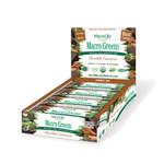 Macrolife Naturals Chocolate Cinnamon Macro Green Bar (12 pack)