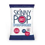 Skinnypop Naturally Sweet (12x4.4 OZ)