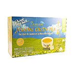 Prince of Peace Premium Jasmine Green Tea (1x100 Tea Bags)