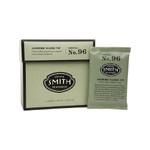 Smith Teamaker Green Tea Jasmine Silver Top 15 Bags