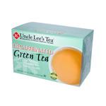 Uncle Lee's Tea Decaffeinated Green Tea (6 Pack 20 Bags)