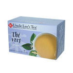 Uncle Lee's Tea Green Tea Jasmine (6 x 20 Bags)