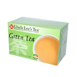 Uncle Lee's Tea Green Tea (6 Pack 20 Bags)