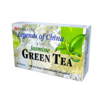 Uncle Lee's Legend of China Green Tea Jasmine 100 Tea Bags