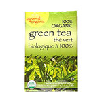 Uncle Lee's Imperial Organic Green Tea (1x18 Tea Bags)