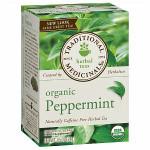 Traditional Medicinals Peppermint (6x16 BAG)