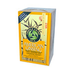 Triple Leaf Tea American Ginseng Caffeine Free (6 x 20 Bags)