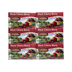 Celestial Seasonings Black Cherry Berry Herb Tea (1x20bag)