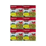 Celestial Seasonings Peppermint Herb Tea (1x40 Bag)