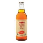 Rooibee Red Tea Organic Peach (12x12Oz)