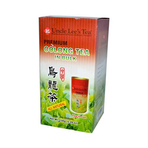 Uncle Lee's Oolong Tea in Bulk 5.29 Oz