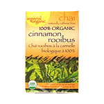 Uncle Lee's Imperial Organic Cinnamon Rooibus Chai Tea (1x18 Tea Bags)