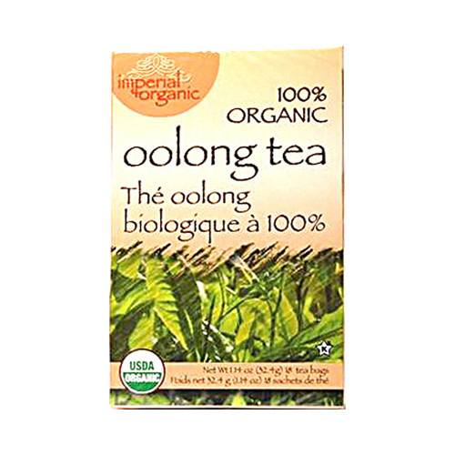 Uncle Lee's Imperial Organic Oolong (1x18 Tea Bags)