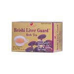 Health King Reishi Liver Guard Herb Tea (1x20 Tea Bags)