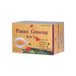 Health King Medicinal Teas Panax Ginseng Herb Tea (1x20 Tea Bags)