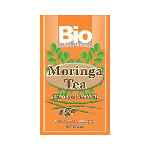 Bio Nutrition Tea Moringa (1x30 count)