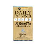 Wellements Daily Detox II All Natural Tea Original 30 Sachet