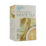 Prince of Peace Natural Premium Peony White Tea (1x20 Tea Bags)