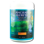 Ancient Secrets Aromatherapy Dead Sea Mineral Baths Unscented (1x2 Lb)
