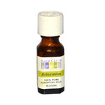Aura Cacia Relaxation Essential Oil Blend (0.5 fl Oz)