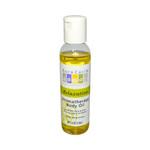 Aura Cacia Aromatherapy Body Oil Relaxation Tangy Citrus Aroma (4 fl Oz)