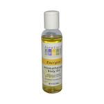 Aura Cacia Aromatherapy Body Oil Energize (4 fl Oz)