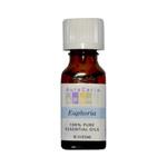 Aura Cacia Pure Essential Oils Euphoria (0.5 fl Oz)