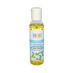 Aura Cacia Aromatherapy Bath Body and Massage Oil Peppermint Harvest (4 fl Oz)