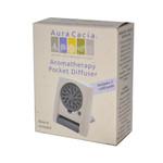 Aura Cacia Aromatherapy Pocket Diffuser 1 Diffuser