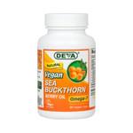 Deva Vegan Vitamins Sea Buckthorn Oil (90 Vcaps)