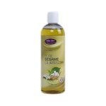 Life-Flo Pure Sesame Oil Organic (16 fl Oz)