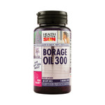 Health From the Sun Borage Oil 300 1300 mg (30 Softgels)