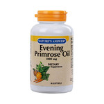 Nature's Answer Evening Primrose Oil 1000 mg (90 Softgels)