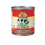 California Farms Sw Cndsd Milk (24x14OZ )